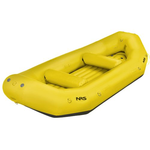 Image for NRS E-136 Self-Bailing Raft