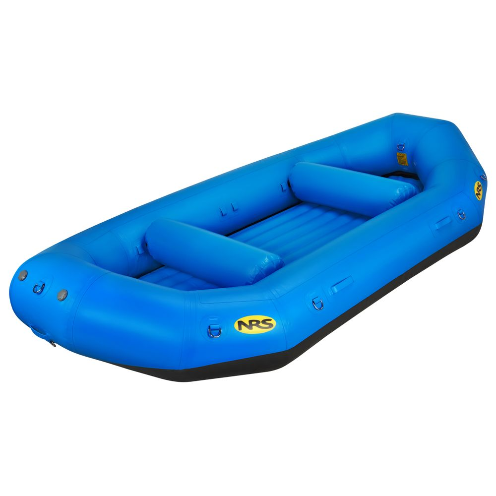 Image for NRS E-140 Self-Bailing Raft (Used)