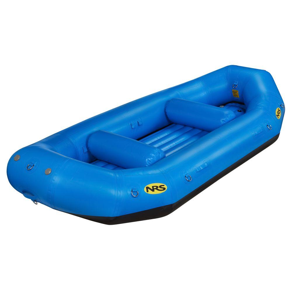 Image for NRS E-142 Self-Bailing Raft