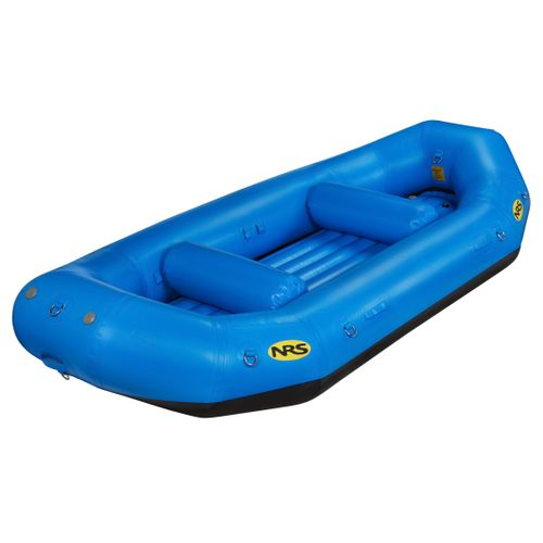 Image for NRS E-142 Self-Bailing Raft
