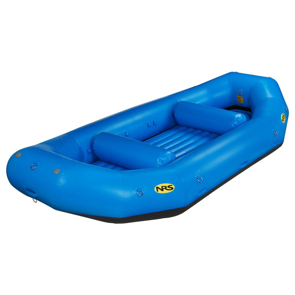 NRS E-160 Self-Bailing Raft