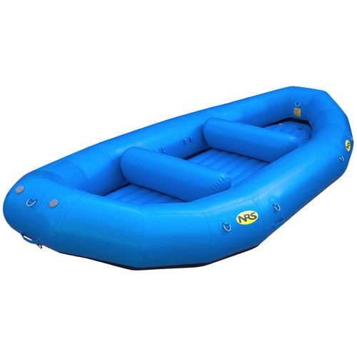 Image for NRS E-176D Self-Bailing Raft