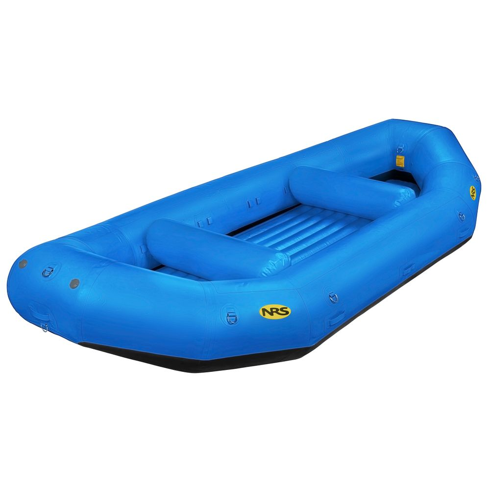 Image for NRS E-180 Self-Bailing Raft