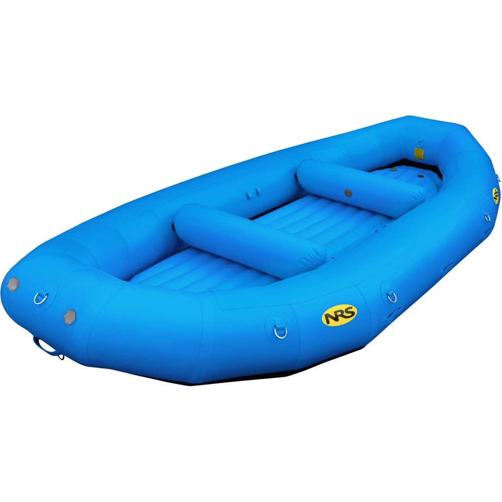 Image for NRS E-162D Self-Bailing Raft