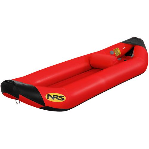 Image for NRS RIKEN Seminole I Inflatable Kayak