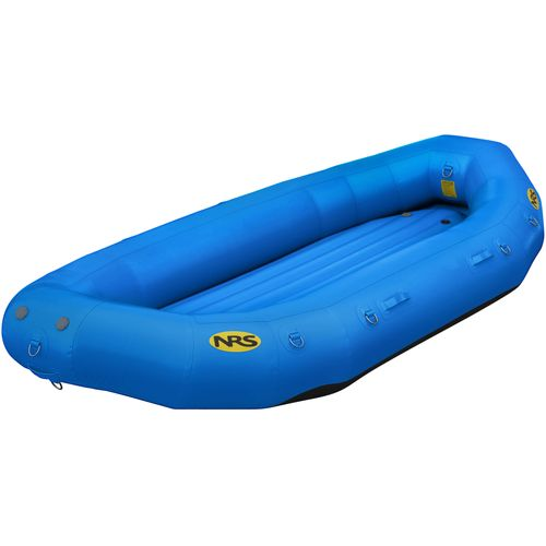 Image for NRS Otter Fishing Dodger XL Self-Bailing Raft