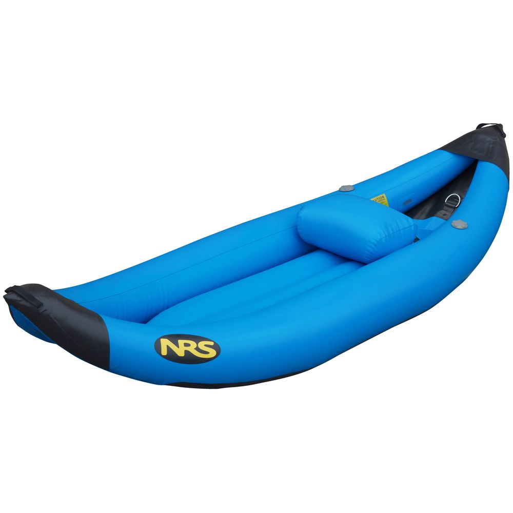 Image for NRS MaverIK I Inflatable Kayak