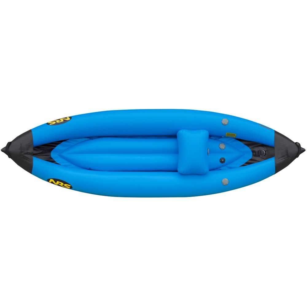 NRS MaverIK I Inflatable Kayak at nrs com