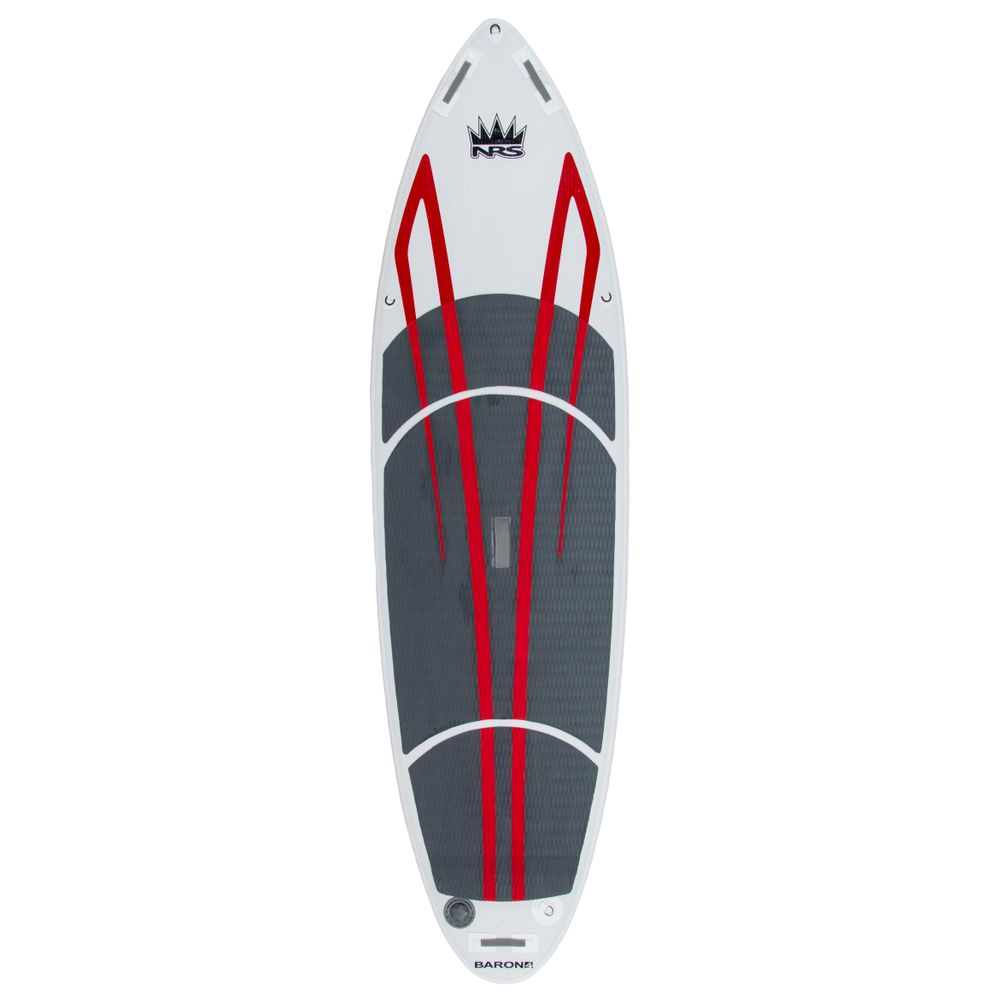 Image for NRS Baron 4 Inflatable SUP Board