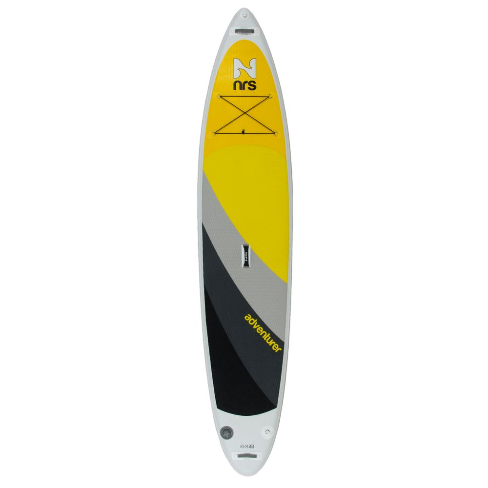 Image for NRS Adventurer Inflatable SUP Board