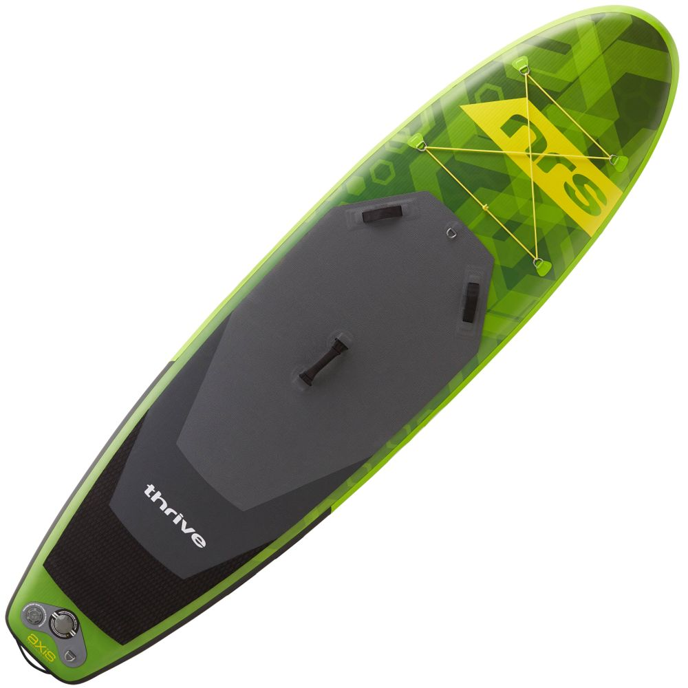 Image for NRS Thrive Inflatable SUP Boards (Used)