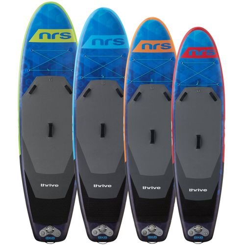 Image for NRS Thrive Inflatable SUP Boards