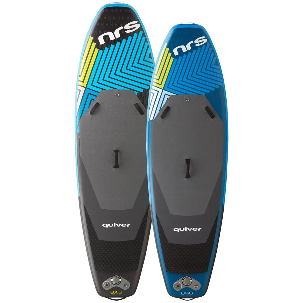 Image for NRS Quiver Inflatable SUP Boards