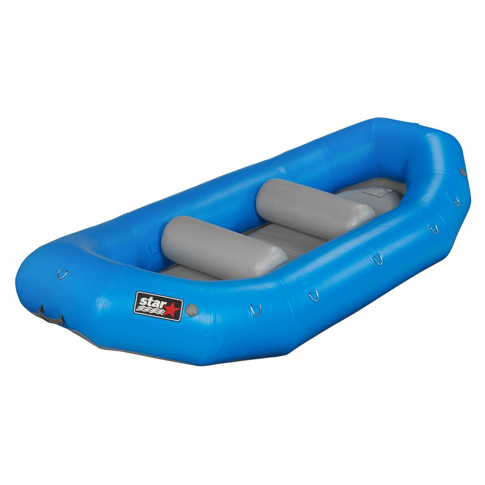 Image for STAR Select Thunder Self-Bailing Raft