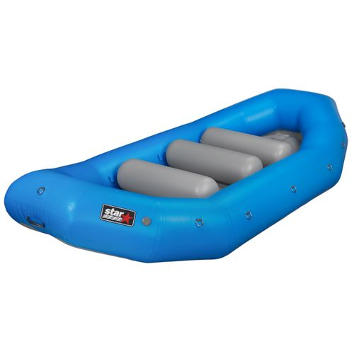 Image for STAR Select Hurricane Self-Bailing Raft