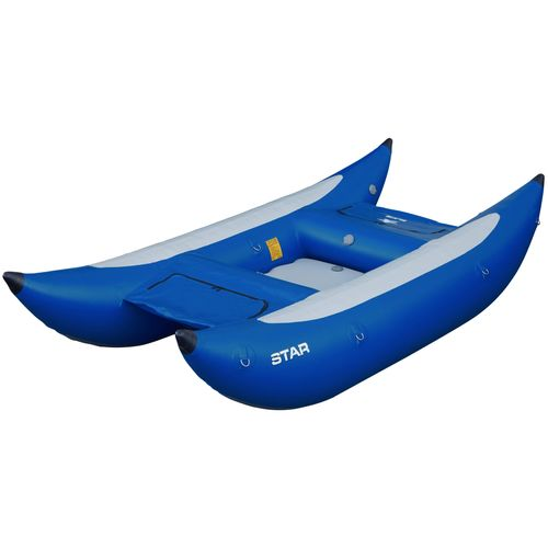 Image for STAR Slice Paddle Catarafts