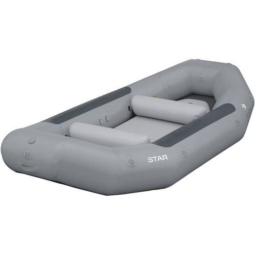 Image for STAR Outlaw 120 Self-Bailing Raft