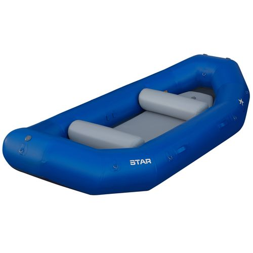 Image for STAR Outlaw 130 Self-Bailing Raft