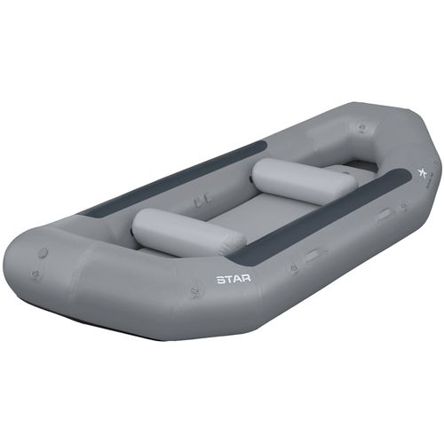 Image for STAR Outlaw 142 Self-Bailing Raft - Closeout