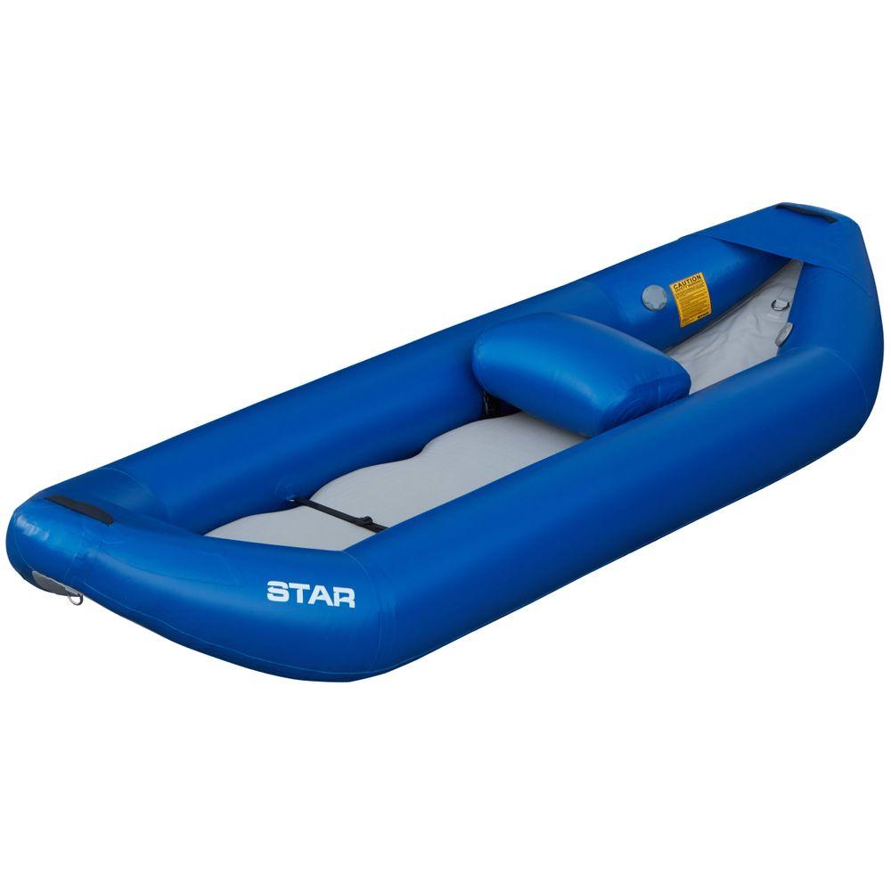 Legend I Inflatable Kayak