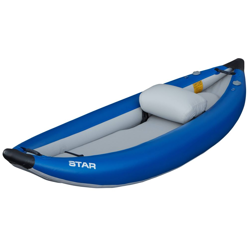 Image for STAR Outlaw I Inflatable Kayak