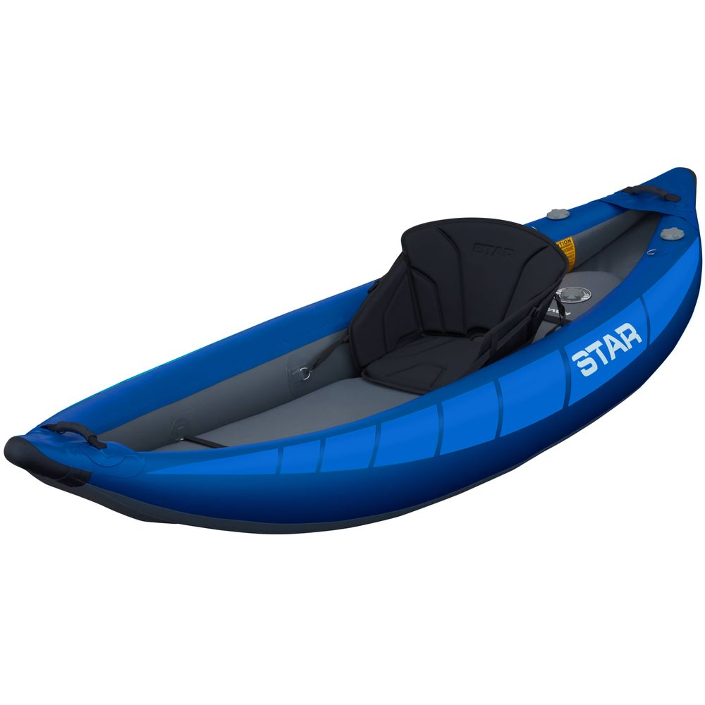Image for STAR Raven I Inflatable Kayak