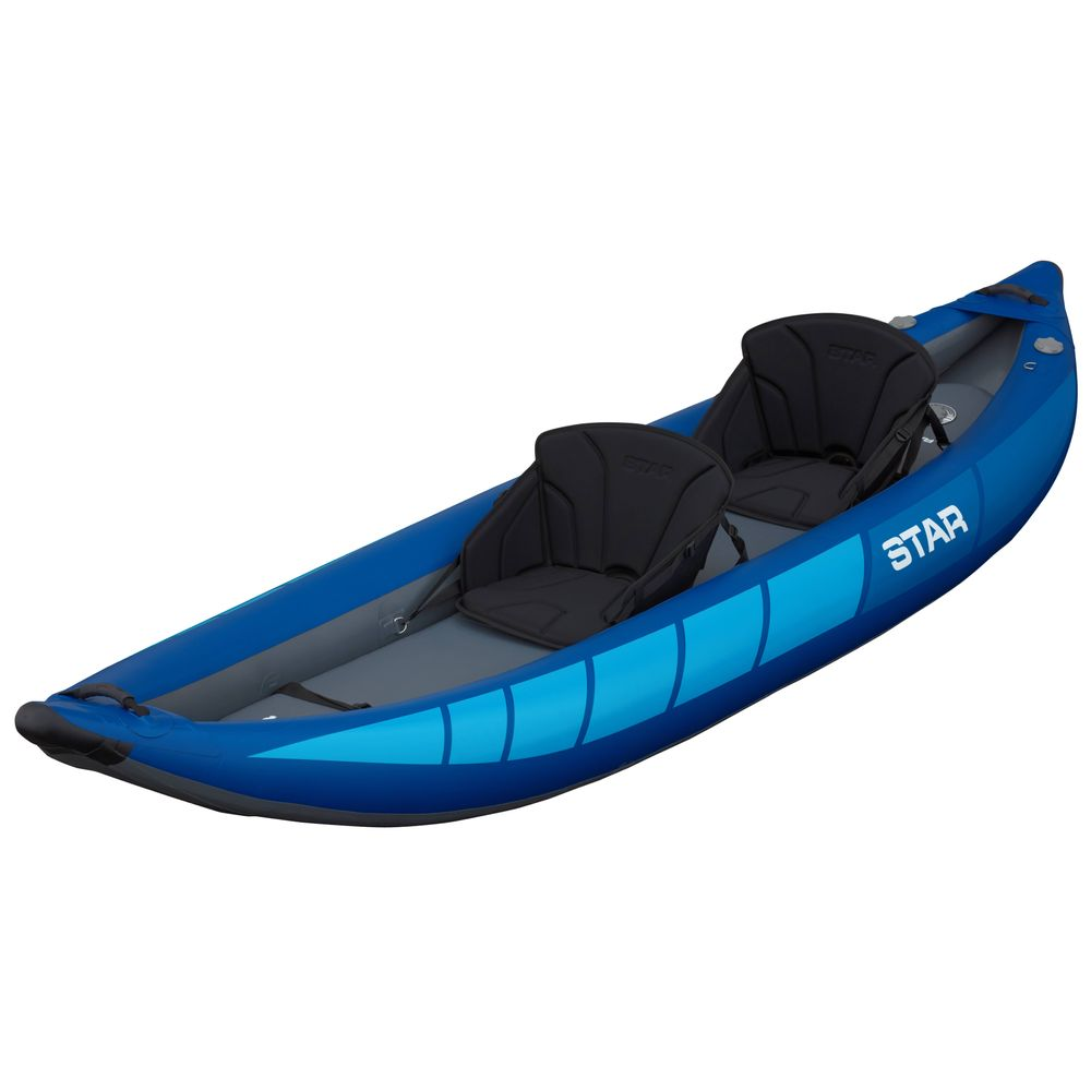 Image for STAR Raven II Inflatable Kayak
