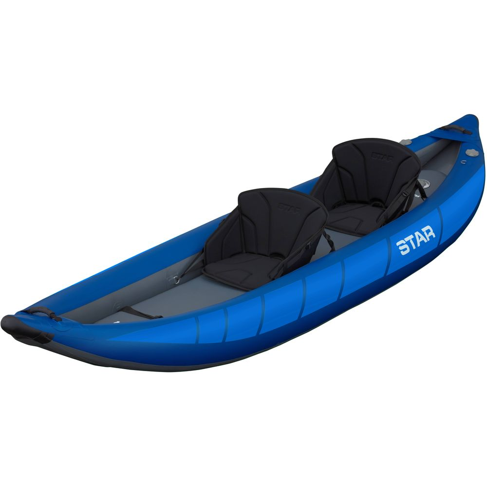 Raven II Tandem Inflatable Kayak