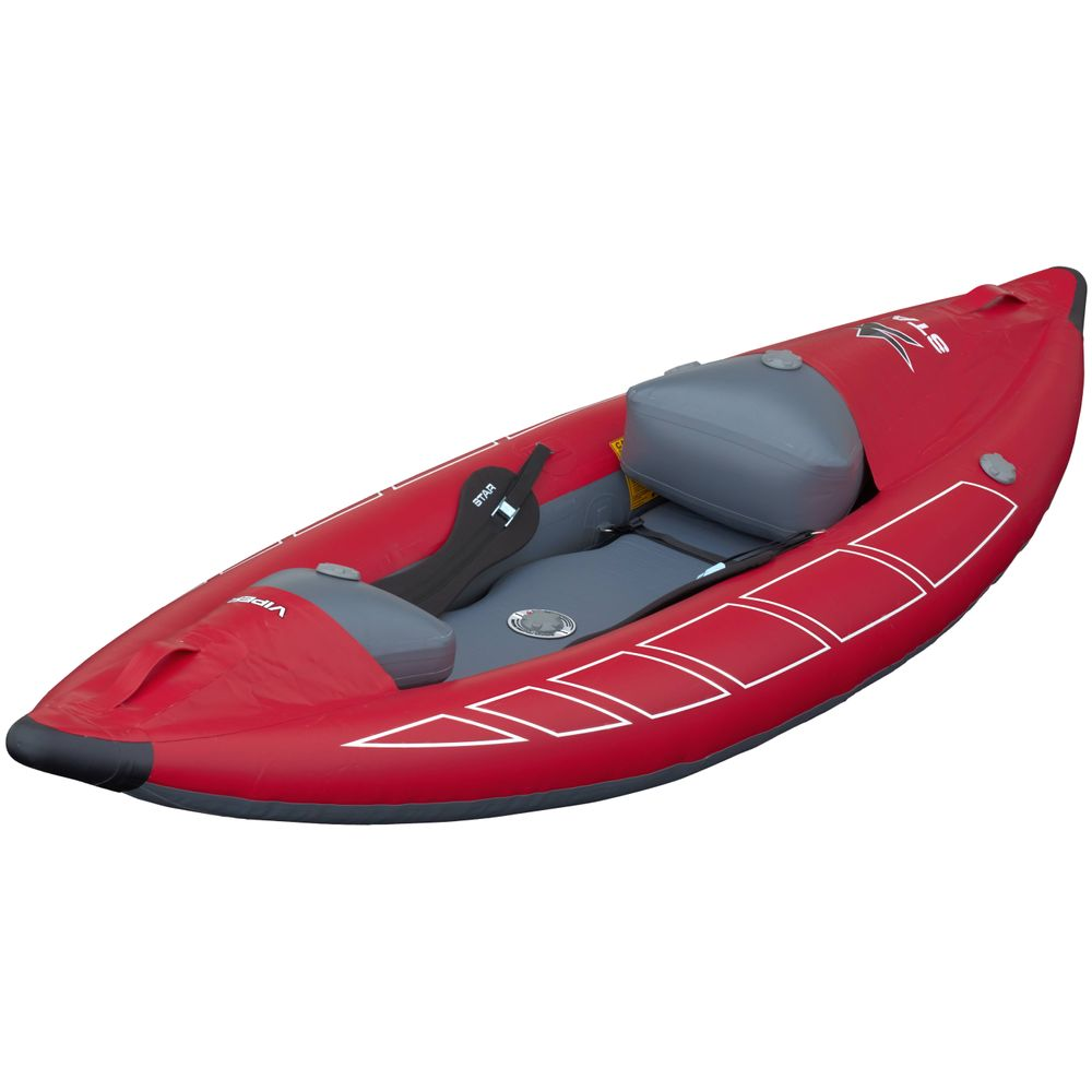 Image for STAR Viper Inflatable Kayak