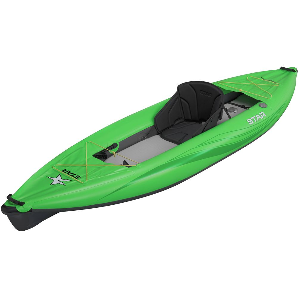 Paragon Inflatable Kayak