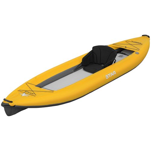 STAR Paragon XL Inflatable Kayak - Closeout