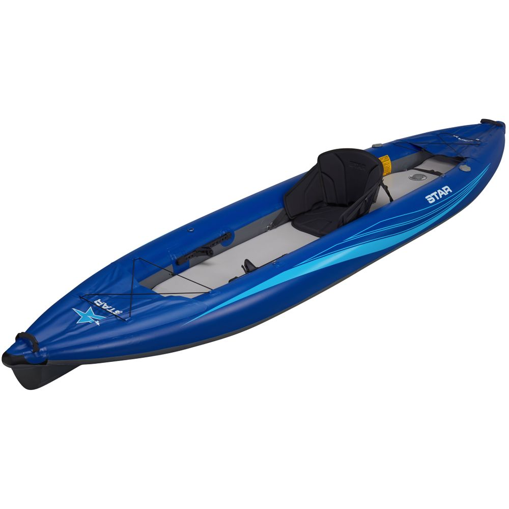 Paragon XL Inflatable Kayak