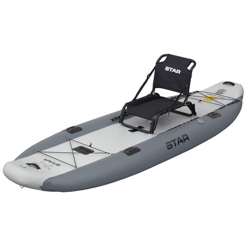 Image for STAR Challenger Inflatable Fishing Kayak