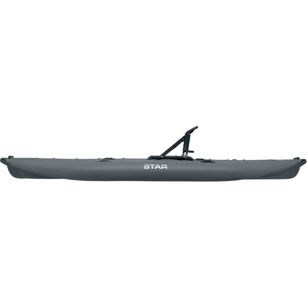 Admirable Star Pike Inflatable Fishing Kayak At Nrs Com Beutiful Home Inspiration Xortanetmahrainfo