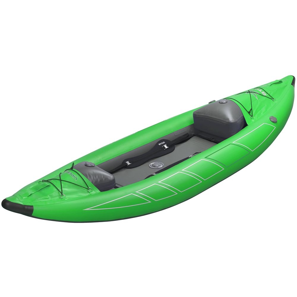 Image for STAR Viper XL Inflatable Kayak (Used)