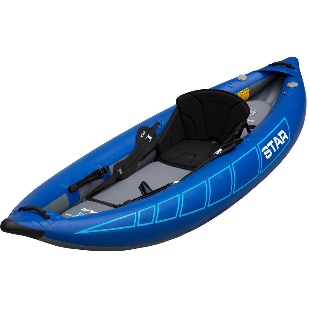 Image for STAR Raven I Pro Inflatable Kayak