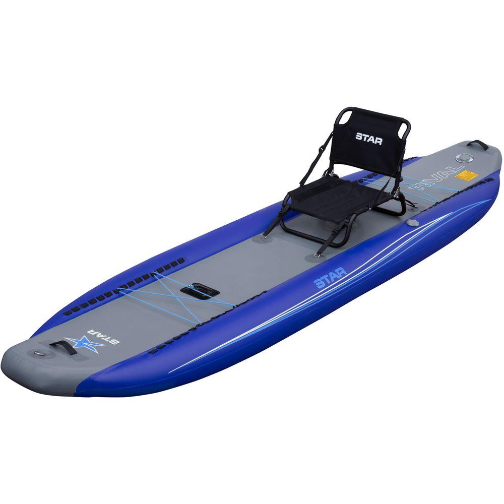 STAR Rival Inflatable Kayak