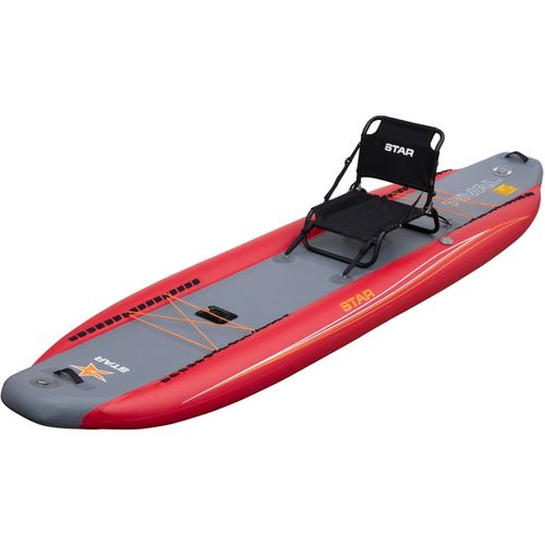 Image for STAR Rival Inflatable Kayak