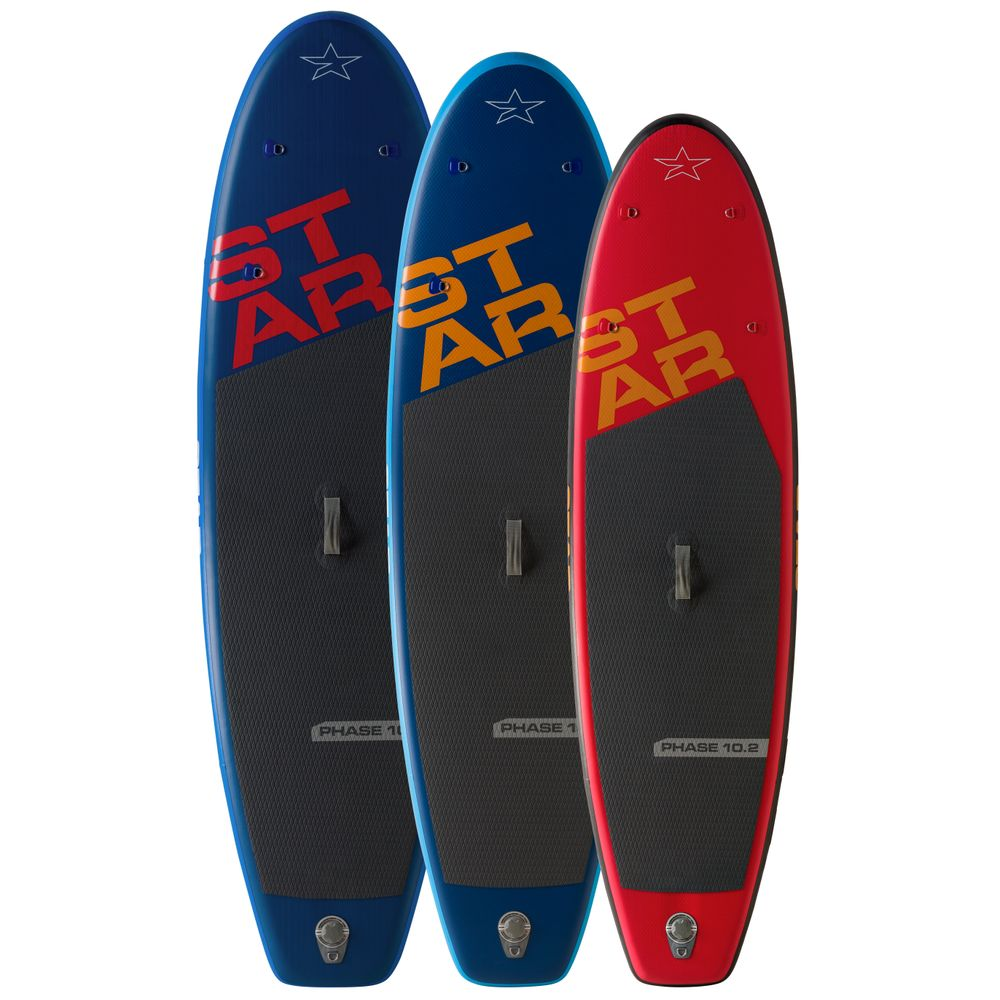 Phase Inflatable SUP