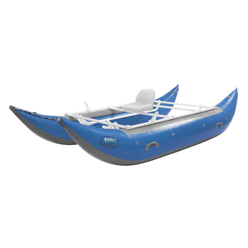 AIRE Wave Destroyer 14 Cataraft