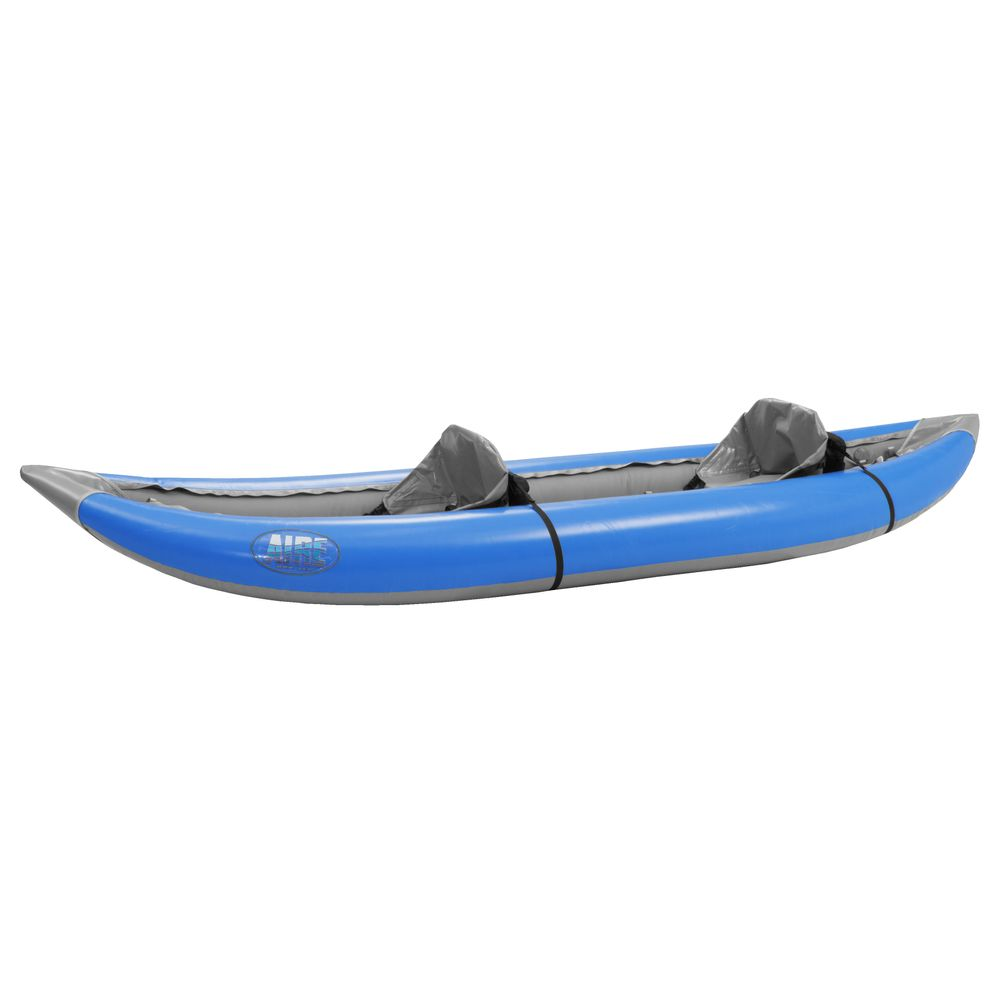 AIRE Lynx II Inflatable Kayak at nrs com
