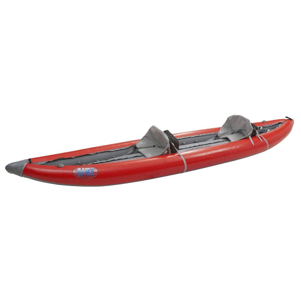 AIRE Super Lynx Kayak at nrs com