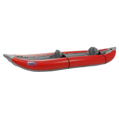 Image for AIRE Outfitter II Inflatable Kayak