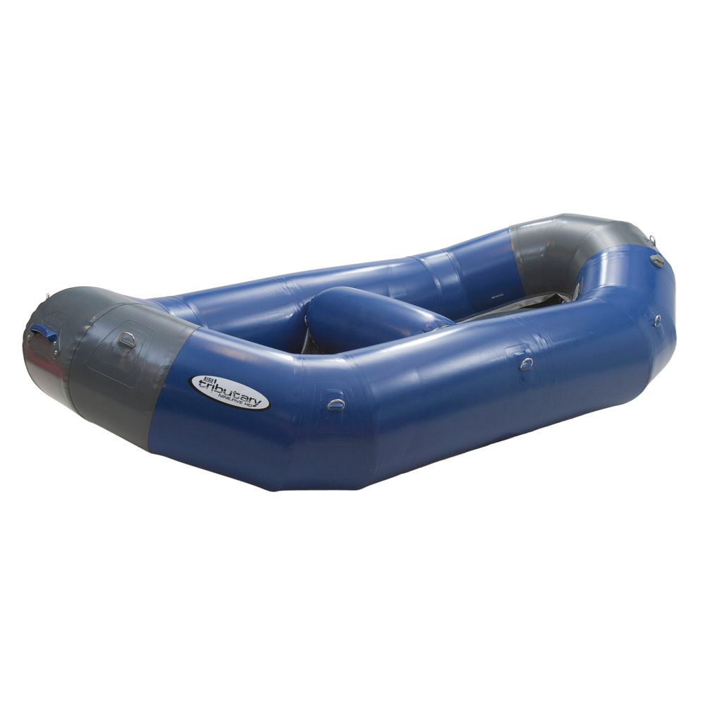 Tributary 9.5 HD Self-Bailing Raft