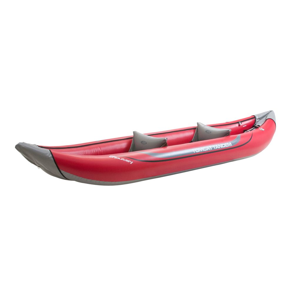 Tributary Tomcat Tandem Inflatable Kayak