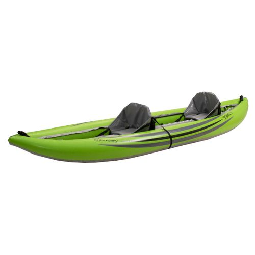 Image for Tributary Strike 2 Inflatable Kayak