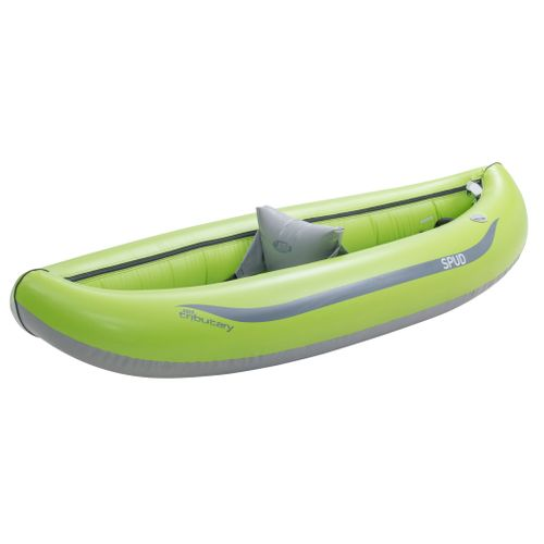 Image for Tributary Spud Youth Inflatable Kayak