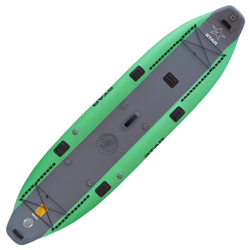 Used Inflatable Kayaks