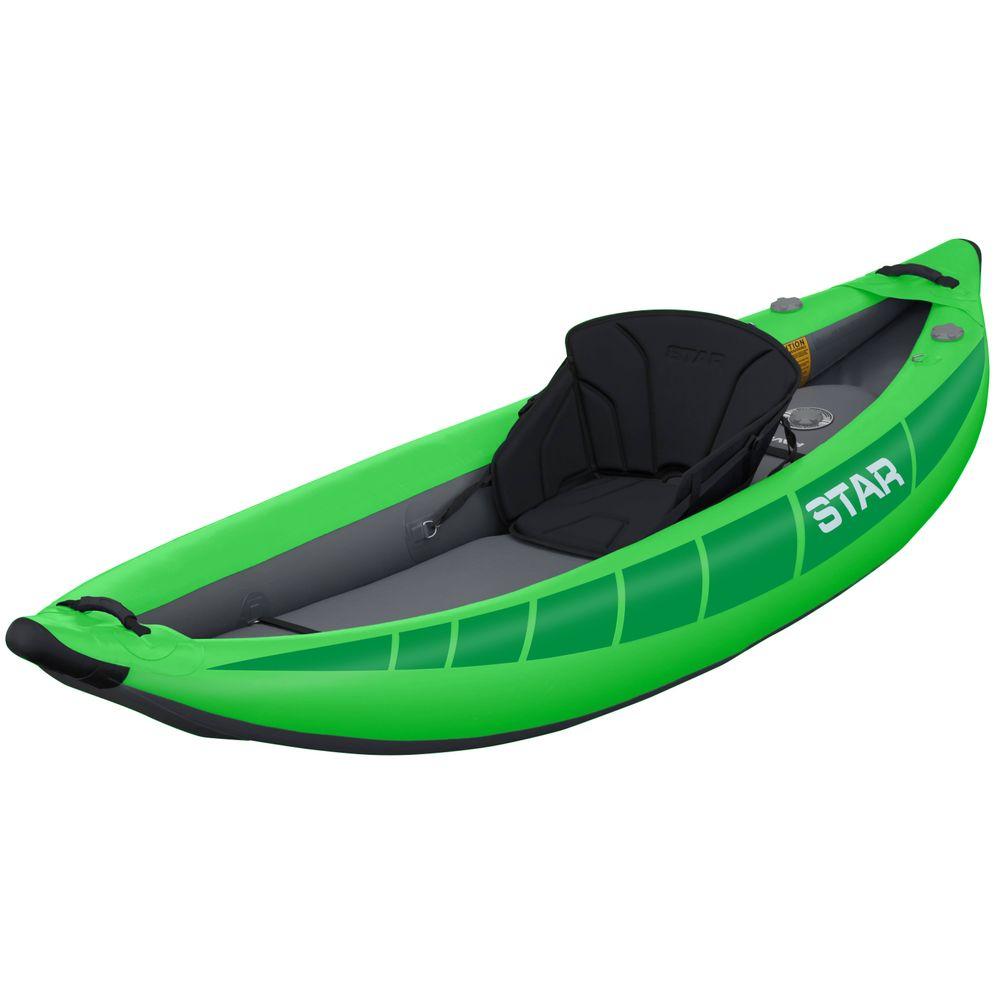Image for Misprinted STAR Raven I Inflatable Kayak