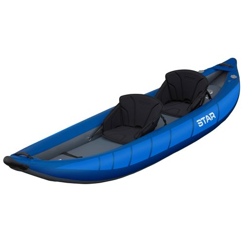 Image for Misprinted STAR Raven II Inflatable Kayak - Closeout